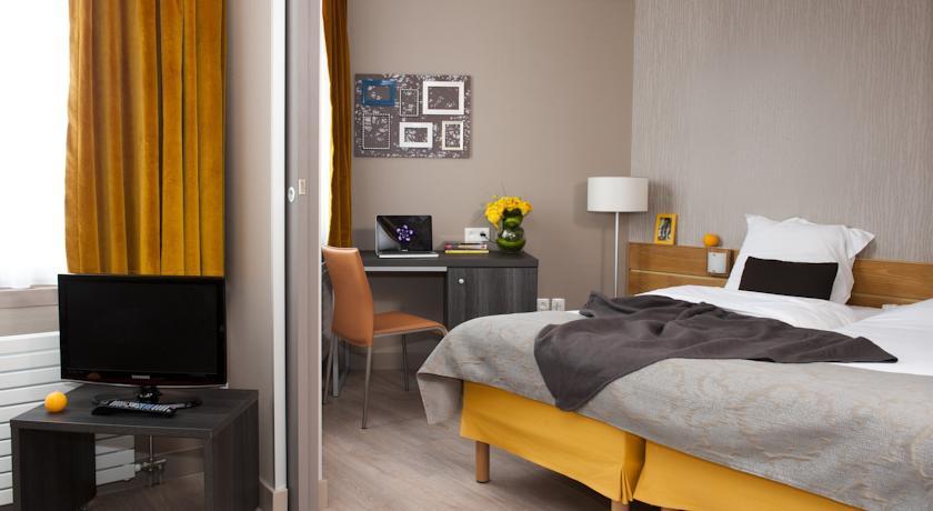 Aparthotel Adagio Paris XV-Aparthotel-Adagio-Paris-XV