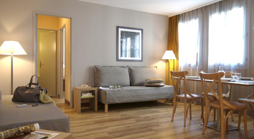 Aparthotel Adagio Paris Montmartre-Aparthotel-Adagio-Paris-Montmartre