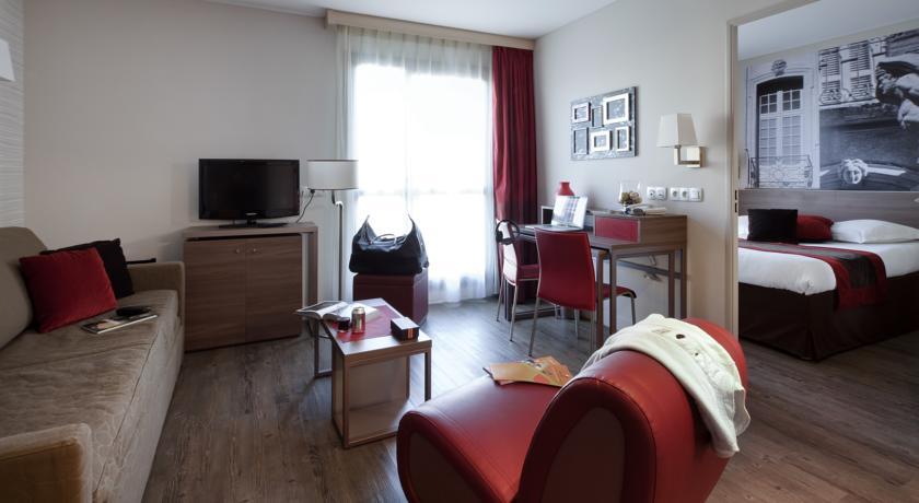 Aparthotel Adagio Aix-en-Provence Centre-Aparthotel-Adagio-Aix-en-Provence-Centre