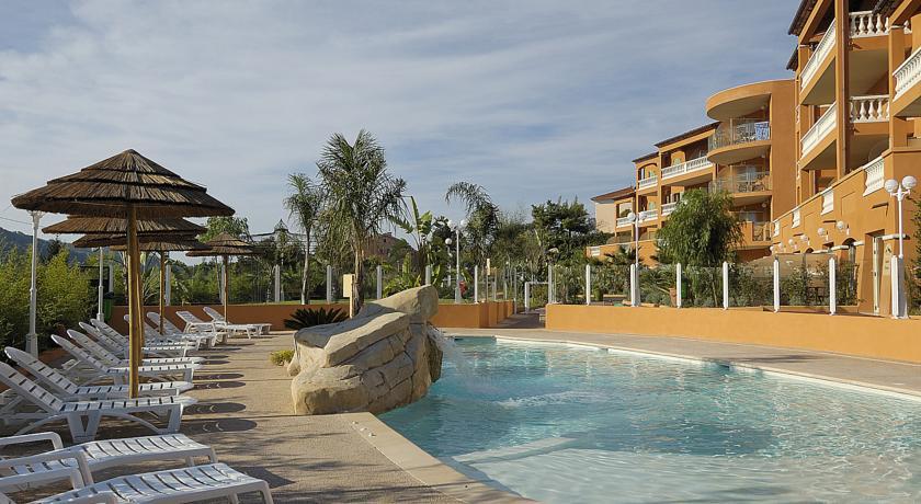 Appart Hotel Lou Castelet-Appart-Hotel-Lou-Castelet