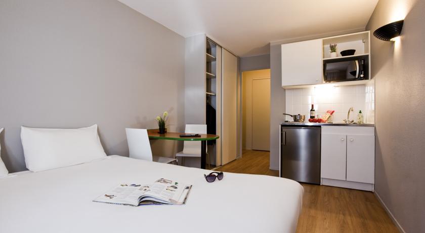 Aparthotel Adagio Access Paris Maisons-Alfort-Aparthotel-Adagio-Access-Paris-Maisons-Alfort