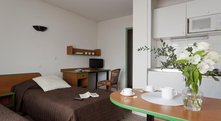 Apart Hotel Les Laureades-Apart-Hotel-Les-Laureades