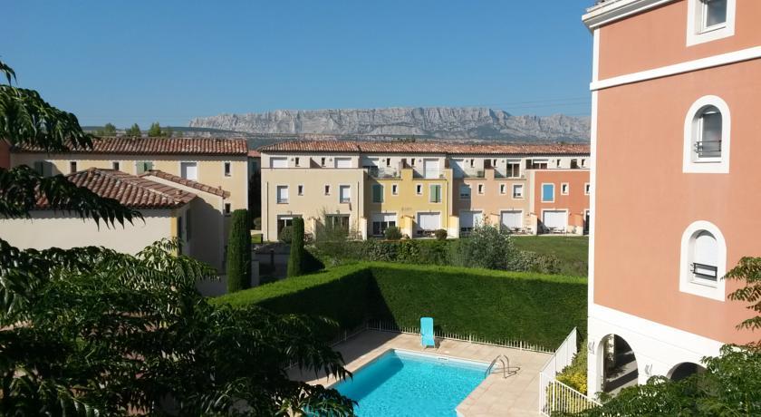 Garden & City Aix En Provence - Rousset-Garden-City-Aix-En-Provence-Rousset