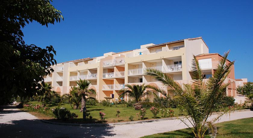 Résidence Le Palmyra Golf-Residence-Le-Palmyra-Golf