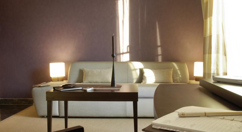 Aparthotel Adagio Paris Haussmann-Aparthotel-Adagio-Paris-Haussmann