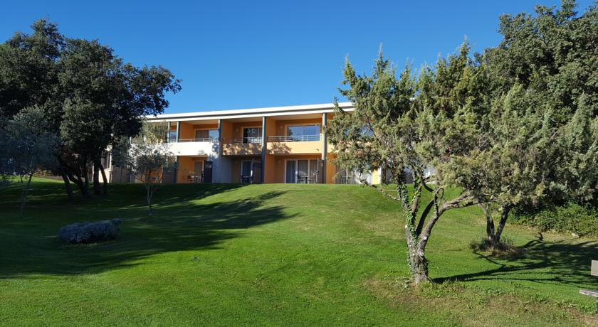 Résidence Du Golf-Residence-Du-Golf