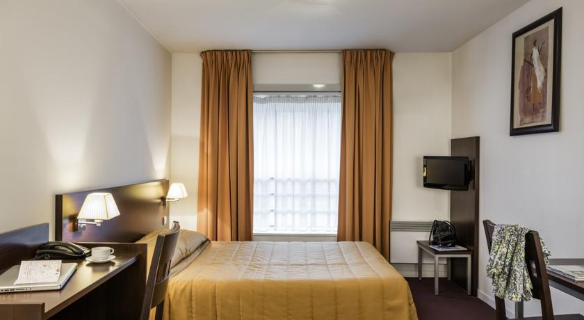 Aparthotel Adagio Access Paris Clamart-Aparthotel-Adagio-Access-Paris-Clamart