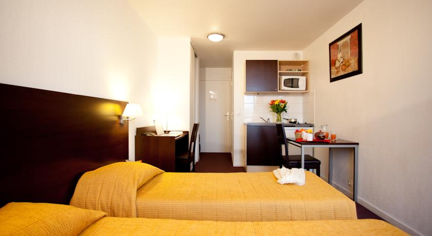 Aparthotel Adagio Access Paris Saint-Denis Pleyel-Aparthotel-Adagio-Access-Paris-Saint-Denis-Pleyel