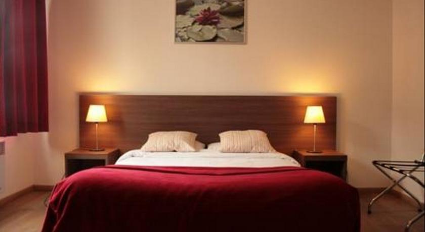 Appart'hotel Victoria Garden Pau-Appart-hotel-Victoria-Garden-Pau