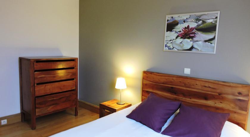 Appart'hôtel Victoria Garden*** Bordeaux-Appart-hotel-Victoria-Garden-Bordeaux