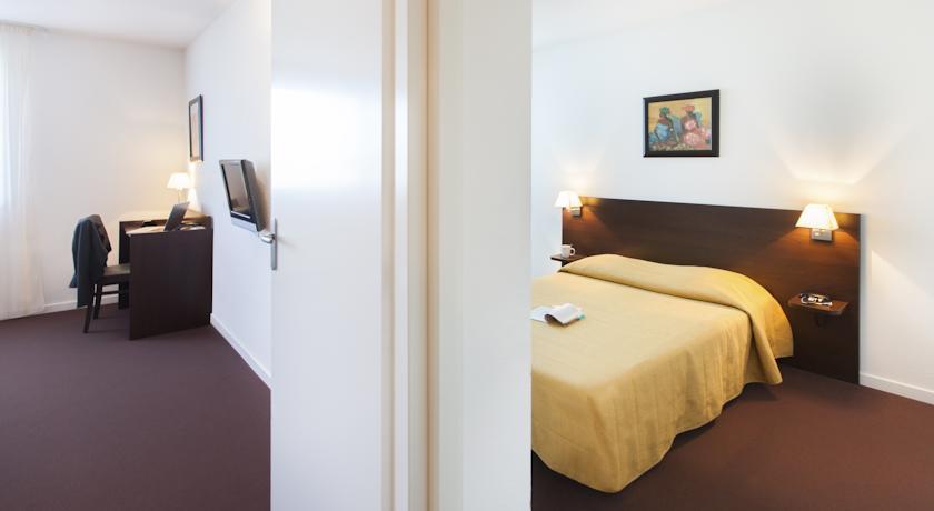 Aparthotel Adagio Access Strasbourg Illkirch-Aparthotel-Adagio-Access-Strasbourg-Illkirch