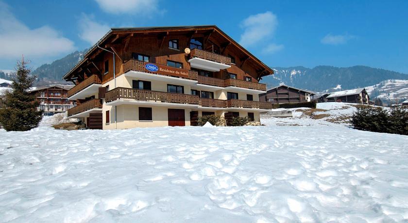 Vacances Plus - Résidence du Soleil-Vacances-Plus-Residence-du-Soleil