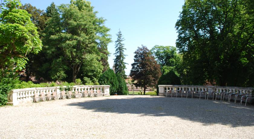 Appart'Hotel le Splendid - Terres de France-Appart-Hotel-le-Splendid-Terres-de-France