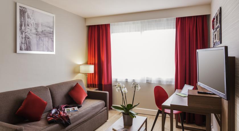 Aparthotel Adagio Geneve Saint Genis Pouilly-Aparthotel-Adagio-Geneve-Saint-Genis-Pouilly