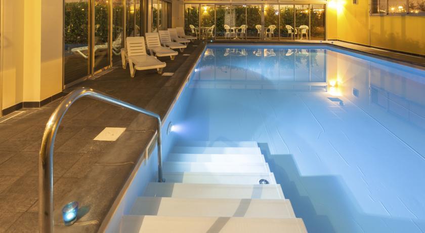 Néméa Appart'hotel Toulouse Saint-Martin-Nemea-Appart-hotel-Toulouse-Saint-Martin