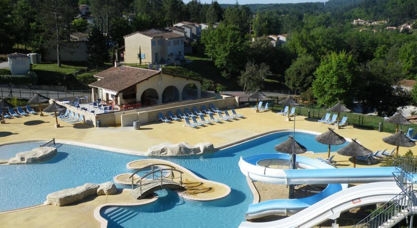 Odalys Résidence Club Les Hauts De Salavas-Odalys-Residence-Club-Les-Hauts-De-Salavas
