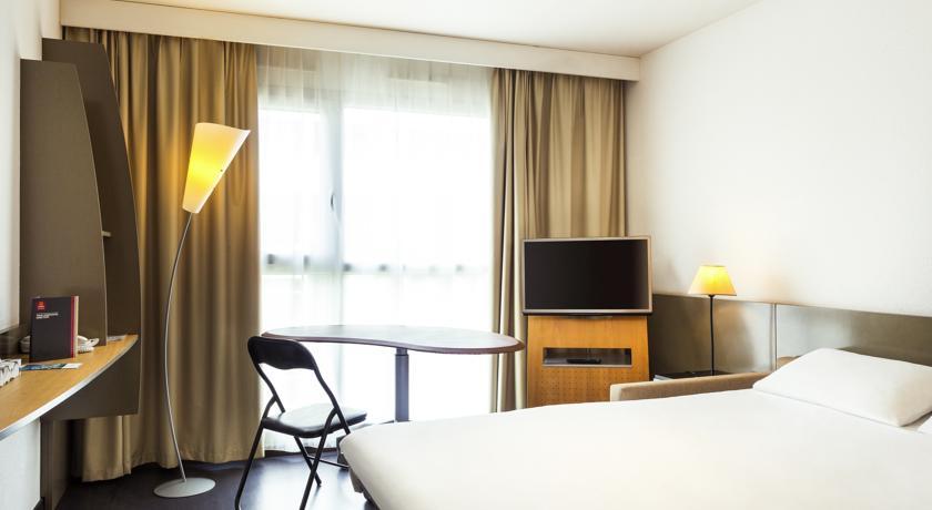 Aparthotel Adagio Annecy Centre-Aparthotel-Adagio-Annecy-Centre