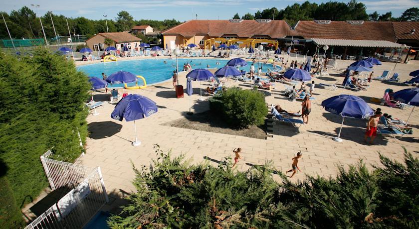 Résidence Odalys - Les Villas du Lac-Residence-Odalys-Les-Villas-du-Lac