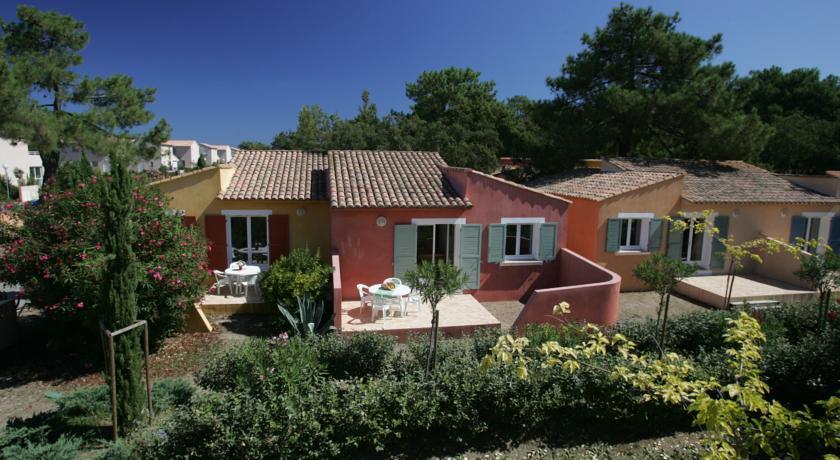 Adonis Borgo - Résidence Cala Bianca-Adonis-Borgo-Residence-Cala-Bianca