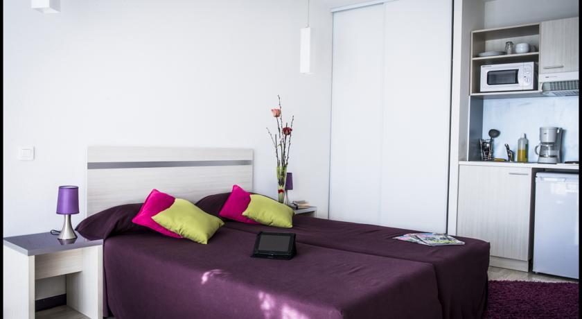 Appart'hôtel - Résidence la Closeraie-Appart-hotel-Residence-la-Closeraie