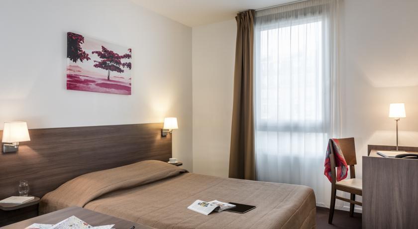Aparthotel Adagio Access Paris Quai d'Ivry-Aparthotel-Adagio-Access-Paris-Quai-d-Ivry