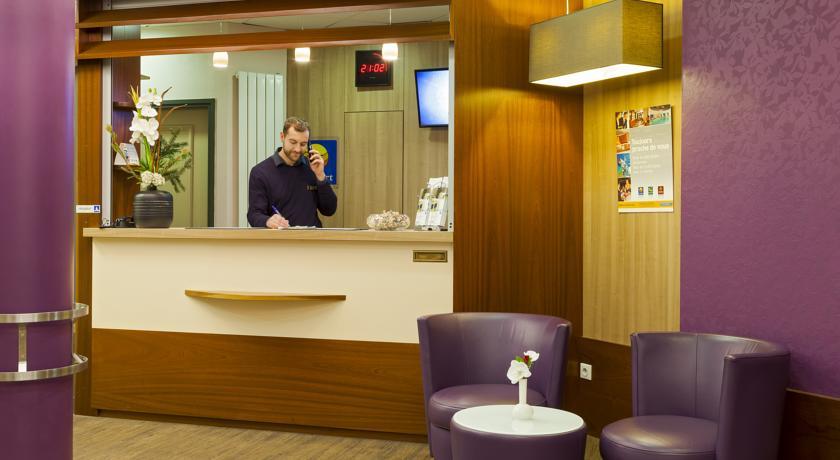 Comfort Suite Rive Gauche Lyon Centre-Comfort-Suite-Rive-Gauche-Lyon-Centre