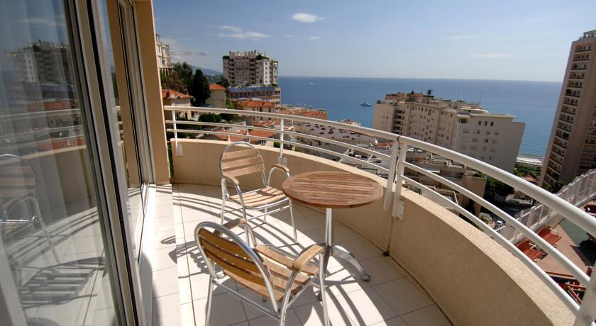 Appart'Hotel Odalys Les Jardins d'Elisa-Appart-Hotel-Odalys-Les-Jardins-d-Elisa