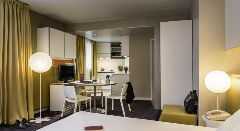 AppartHotel Mercure Paris Boulogne-AppartHotel-Mercure-Paris-Boulogne