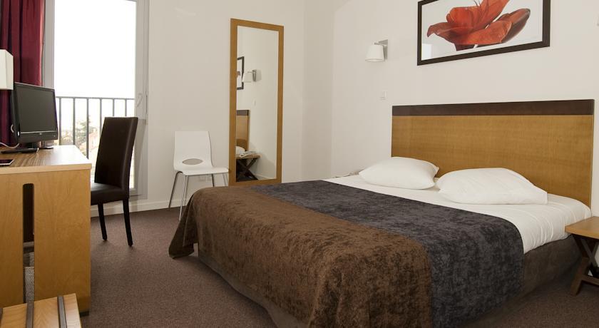 Appart'Hotel Odalys Bioparc-Appart-Hotel-Odalys-Bioparc