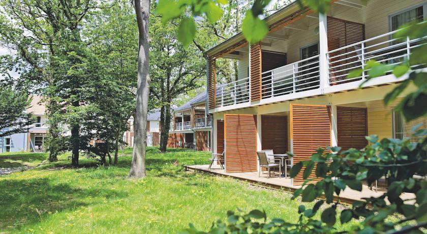 Pierre Et Vacances Domaine Du Bois De La Grée -Residence-Pierre-Vacances-Le-Domaine-du-Bois-de-la-Gree