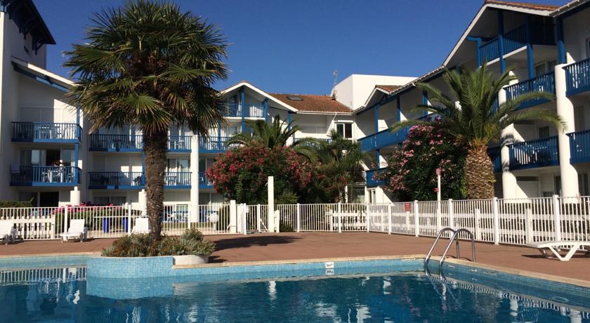 Résidence Mer & Golf Fort Socoa-Residence-Mer-Golf-Fort-Socoa
