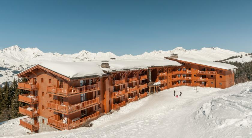 Pierre & Vacances Premium Les Alpages de Chantel-Pierre-Vacances-Premium-Les-Alpages-de-Chantel