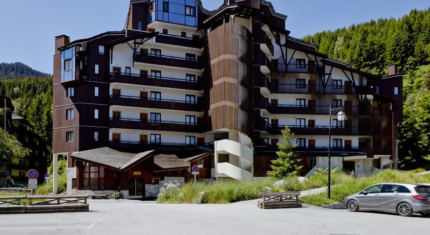 Résidence La Saboia-Residence-La-Saboia