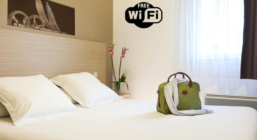 Comfort Suites Annecy-Seynod-Comfort-Suites-Annecy-Seynod