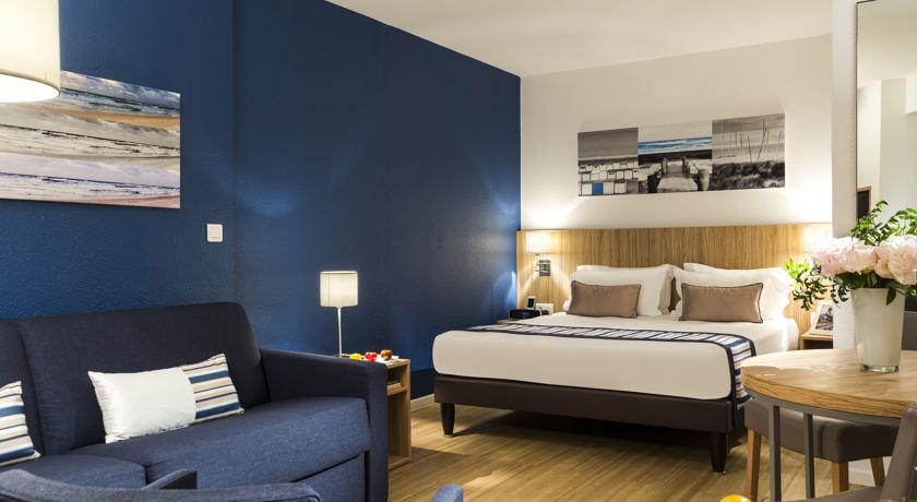 Citadines Apart'hotel Cannes Croisette-Citadines-Apart-hotel-Cannes-Croisette