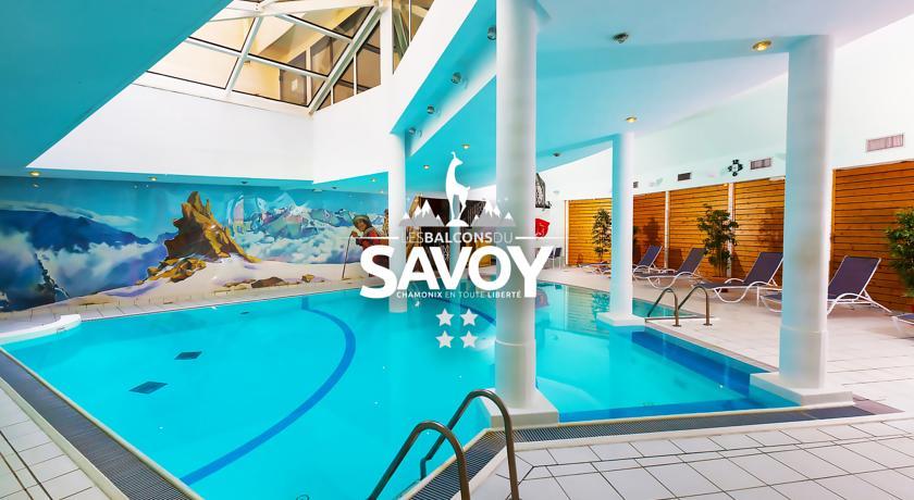 Les Balcons du Savoy-Les-Balcons-du-Savoy