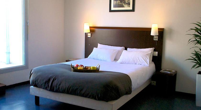 Appart'City Confort Lyon Vaise (Ex Park&Suites)-Appart-City-Confort-Lyon-Vaise-Ex-Park-Suites-