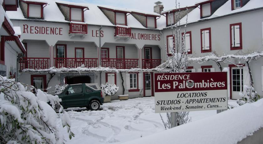 Résidence Les Palombières-Residence-Les-Palombieres