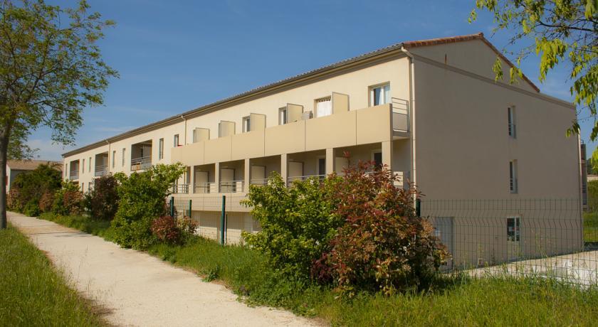 La Résidence Des Oliviers-La-Residence-Des-Oliviers
