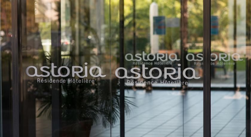 Astoria Appart'hôtel-Astoria-Appart-hotel