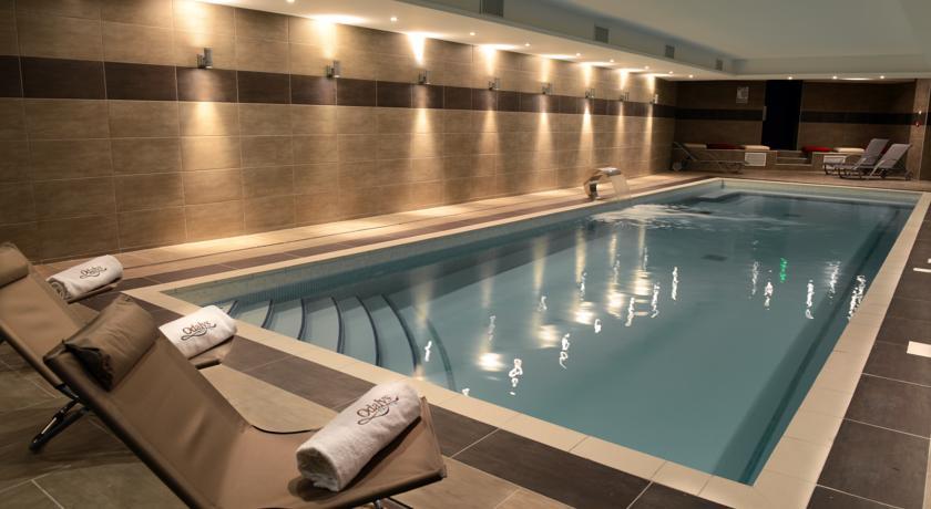 Appart'Hôtel Odalys & Spa Ferney Genève-Appart-Hotel-Odalys-Spa-Ferney-Geneve