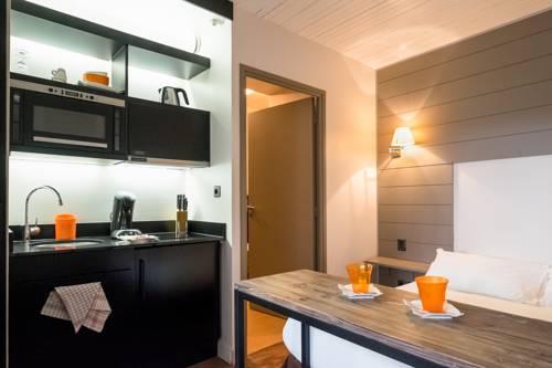 Sweetôme Aparthotel-Sweetome-Aparthotel