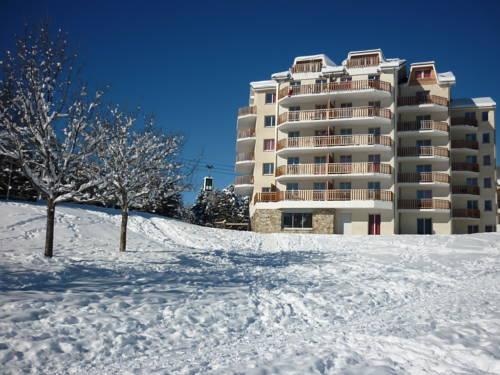 Résidence Néméa Les Balcons d'Ax-Residence-Nemea-Les-Balcons-d-Ax