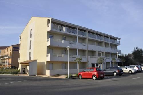 Appart'Hotel Le Beau Lieu-Appart-Hotel-Le-Beau-Lieu