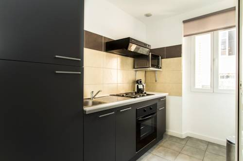 Florella Achard Apartment-Florella-Achard-Apartment