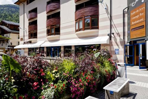 Résidence Le Grand Chalet-Residence-Le-Grand-Chalet