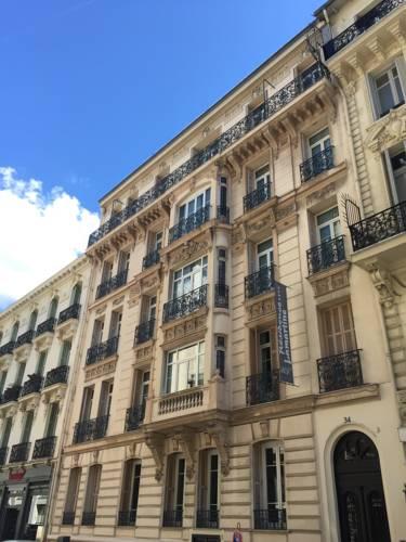 Résidence Lamartine - Nice-Residence-Lamartine-Nice