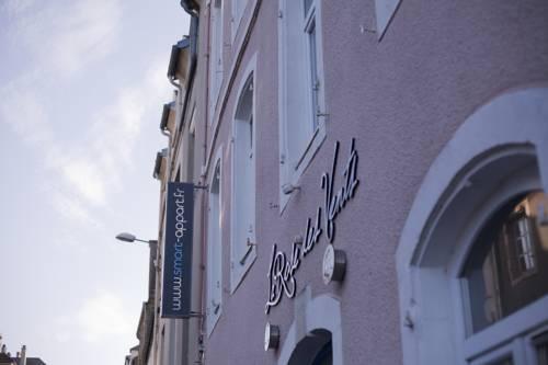 Smartappart Cherbourg (la rose des vents)-Smartappart-Cherbourg-la-rose-des-vents-