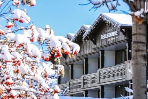 La Résidence Belledonne-La-Residence-Belledonne