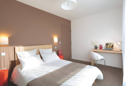 Appart'City Confort Tours (Ex Park&Suites)-Appart-City-Confort-Tours-Ex-Park-Suites-